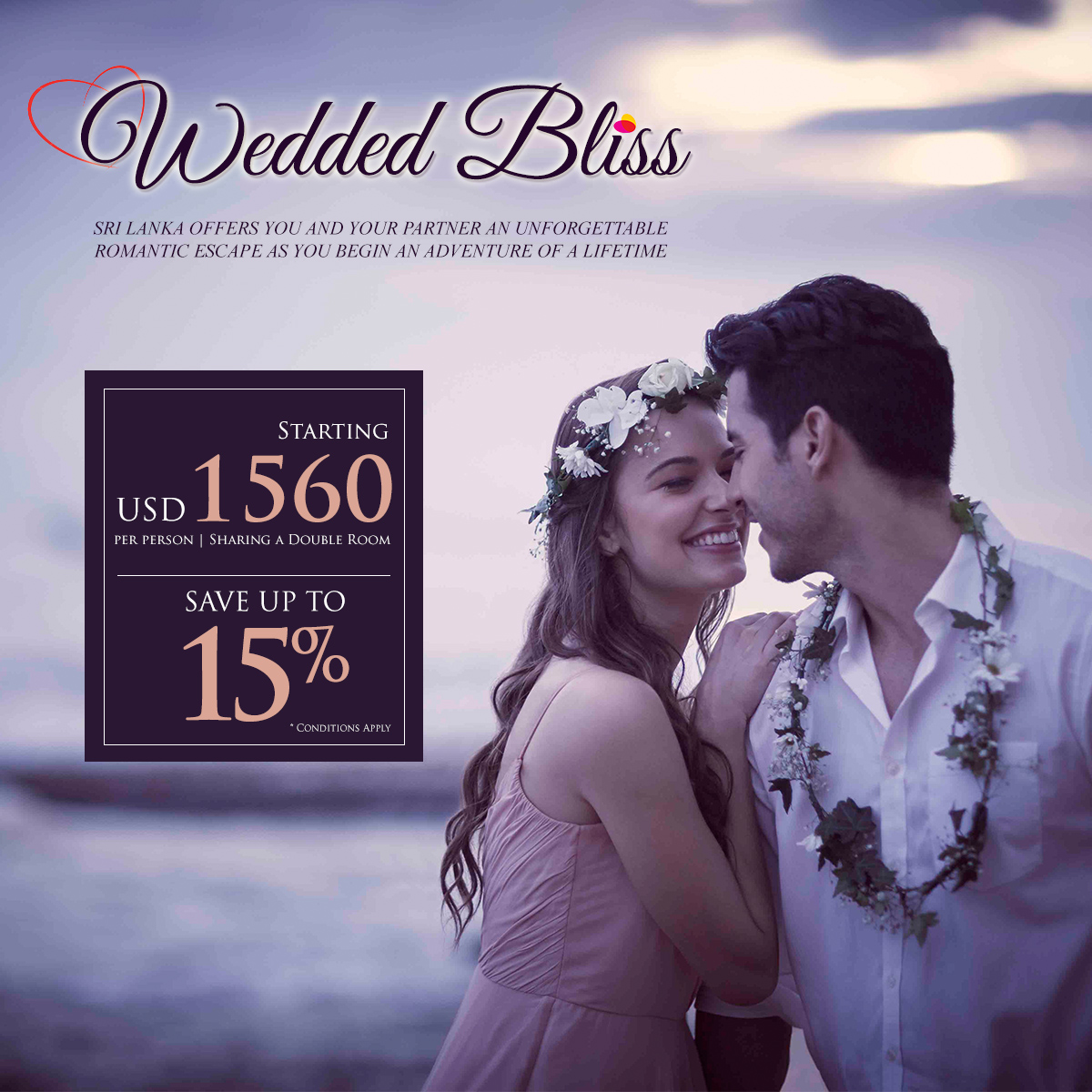 Wedded Bliss 2017