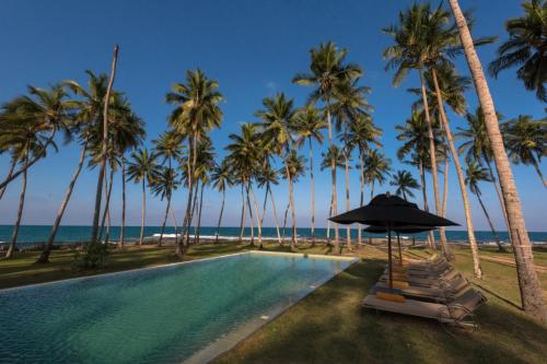Kottukal Beach House by Jetwing