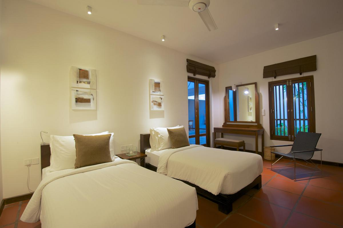 Jetwing Thalahena Villas Negombo Book With Jetwing Travels
